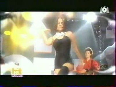 Alizee Music Live Performance