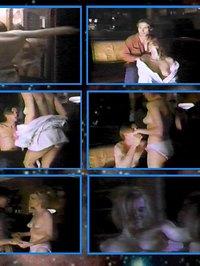 Nude amanda wyss Amanda Wyss