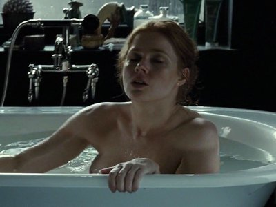 Amy Adams Nipslip And Movie Caps