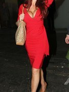 Amy Childs nude 7