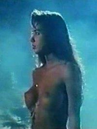 Amy Weber  nackt