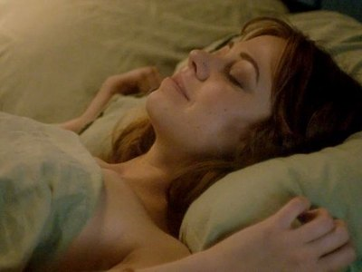 Analeigh Tipton In Two Night Stand