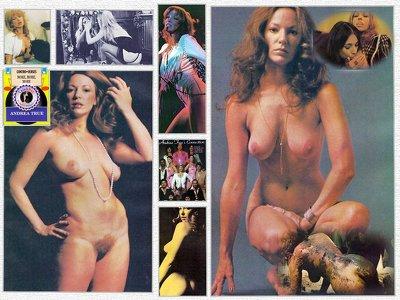 Lucinda Jenney  nackt