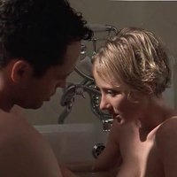 Anne Heche Anna Heche shows her breasts