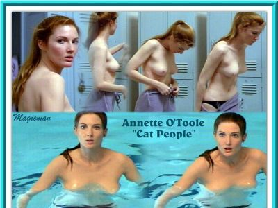 Annette Otoole Pictures