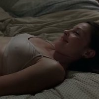 Ashley Judd and her striptease in Come Early Morning