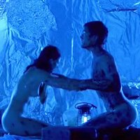 Ashley Judd gets totally nude in Bug