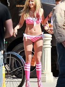 Ashley Tisdale nude 16