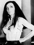 Nackt  Barbara Steele Retrospace: The