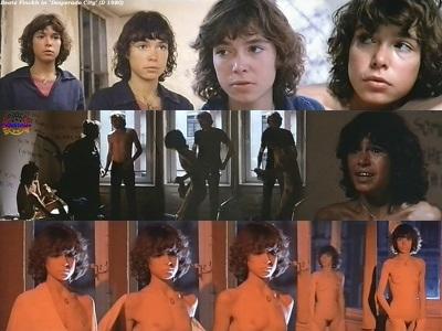 Nicole de boer nude