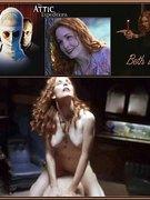 Beth nackt Bates 41 Hottest