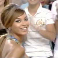 Beyonce Knowles Hot Beyonce action on TV