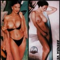 Nackt  Brenda Venus Large HD
