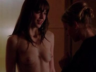 Brianna Brown Nude In Homeland