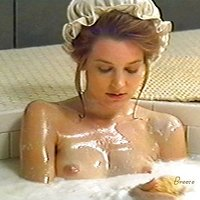 Bridget Fonda Sexy nude actress