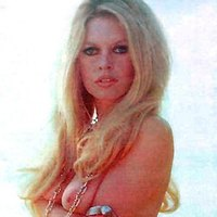 Brigitte Bardot Sexiest French girl ever