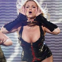 Britney Spears Hotness Comeback