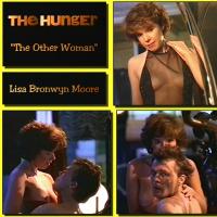Lisa Bronwyn Moore  nackt