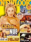 nackt Cachou Célébrités nues