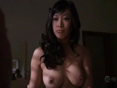 Camille Chen Californication Sex Video