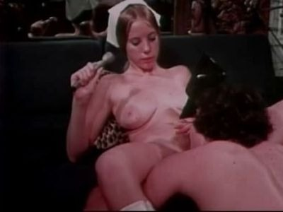 Carol Connors Nude In Deep Throat