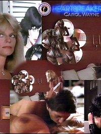 Carol Wayne  nackt
