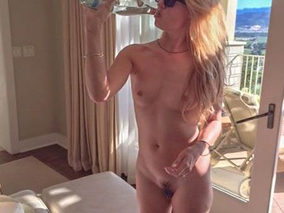 Cat Deeley leaked nudes