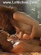 Nude celine huber Italian Celine