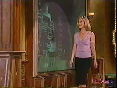 Christina Applegate Tv Appearance