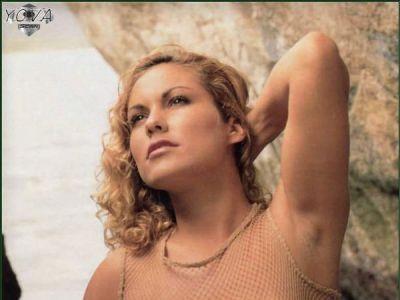 Nackt  Caroline Aguilar Caroline Aguilar