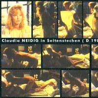 Neidig  nackt Claudia Claudia Neidig