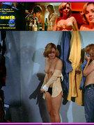 Strickland nackt Connie  /Nude: Celebrities