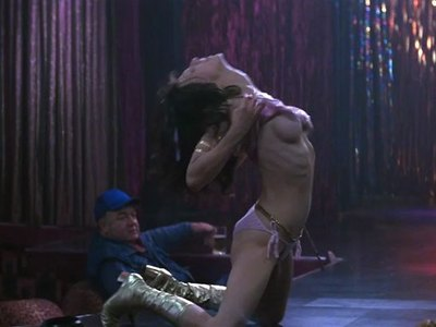 Courtney Love hot striptease in The People Vs Larry Flynt
