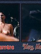 Ferrare  nackt Cristina DeLorean Keeps