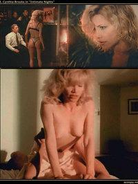 Cyndi Freeman  nackt
