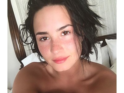 Demi Lovato new leaked