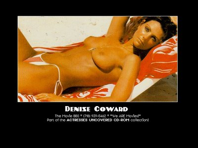 Denise Coward