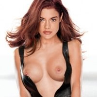 Denise Richards Fake