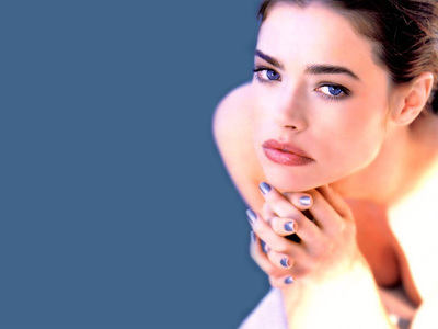 Men's magazine starting Denise Richards!
