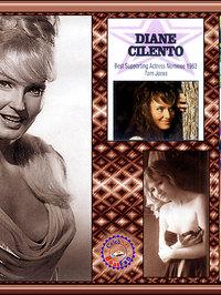 Nackt Diane Cilento  Channel Nine
