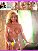 Donna-Mae Brown nude 24