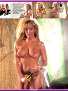 Donna-Mae Brown nude 25