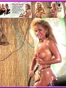 Donna-Mae Brown nude 26