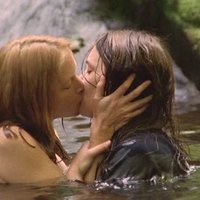 Emily Blunt And Nathalie Press In My Summer Of Love