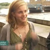 An Interview with sexy Emma Watson and her friends