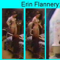 Erin Flannery  nackt