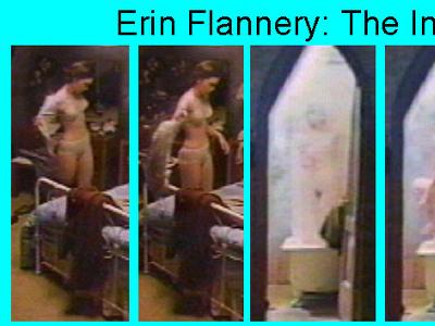 Nackt Erin Flannery  Erin Flannery: