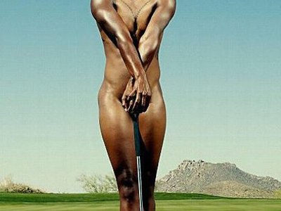 ESPN BODY ISSUE 2015 naked pics