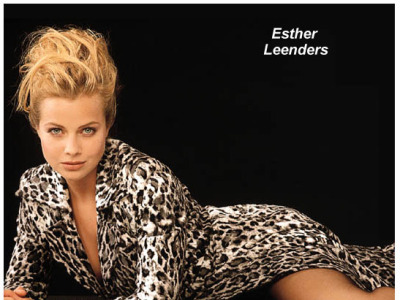 Katharina Eckerfeld  nackt