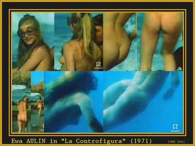 Ewa Aulin Pictures